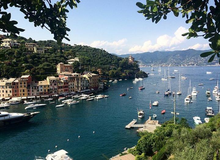 Portofino – pronašla sam ljubav!