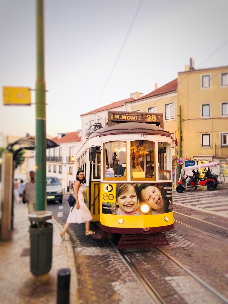 Lisabon za početnike